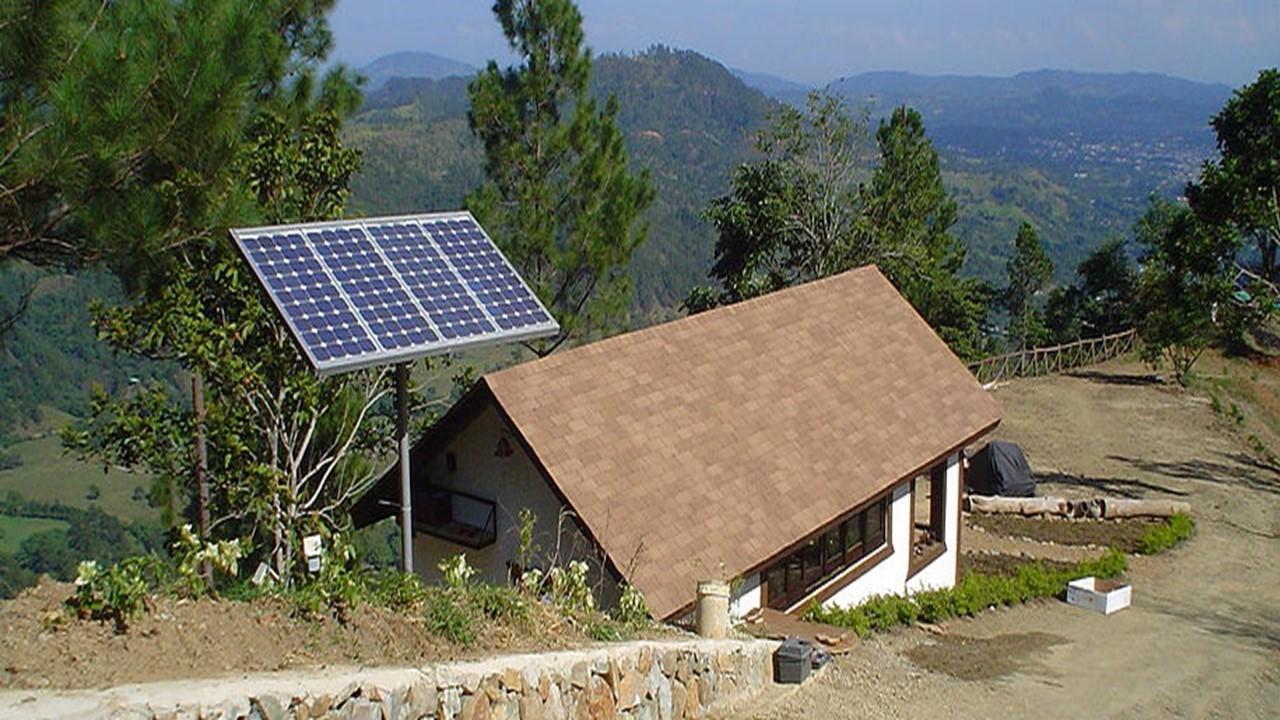 L ments de syst mes photovolta ques - Les installations photovoltaiques ...